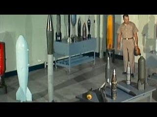 Bomb Squad Training: