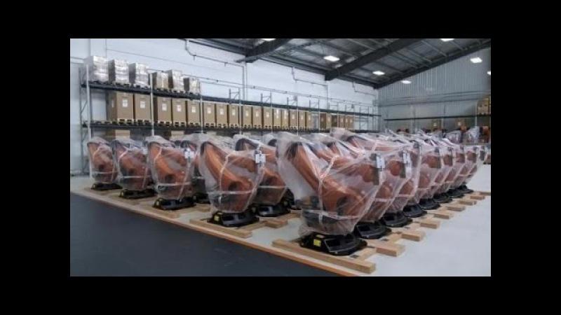 Вся Жизнь Завод! Завод в Китае Как Город! Дискавери документальные фильмы » Freewka.com - Смотреть онлайн в хорощем качестве