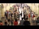 Короткометражный фильм История в метро
