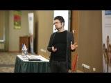 Анонс семинара Михаила Соломонова