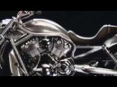 Мегазаводы - производство V-Rod Harley-Davidson