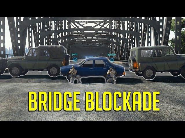 [Battlegrounds] The Bridge Blockade