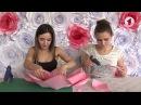 Бумажные цветы новый тренд в декорировании Утренний эфир