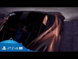 Project CARS 2 Launch Trailer PS4 Pro