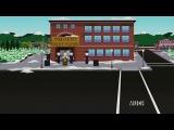 Южный парк - 20 сезон 09 серия - South park 20 season 09 episode (LocDog)