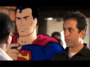 The Adventures of Seinfeld and Superman I Amex