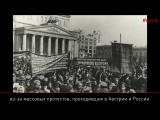100 фактов о 1917. Протест против смертной казни Фридриха Адлера
