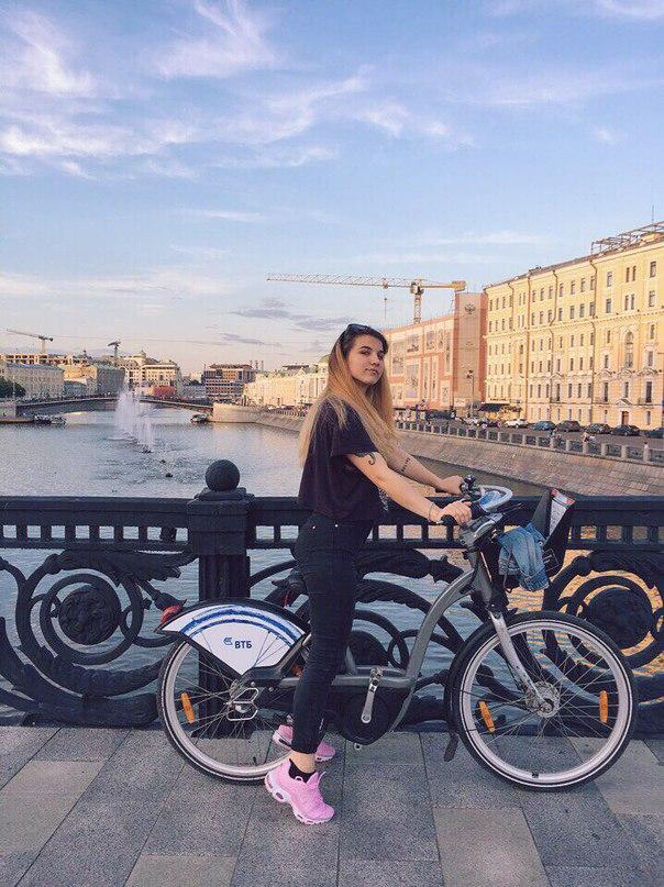 Елизавета Сладкова | Москва