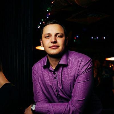 Алексей Печенкин