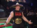 WWE SmackDown от 12 февраля и 19 февраля 2004 с участием Брока Леснера, Эдди Гирреро, Джон Сина и других звезд WWE