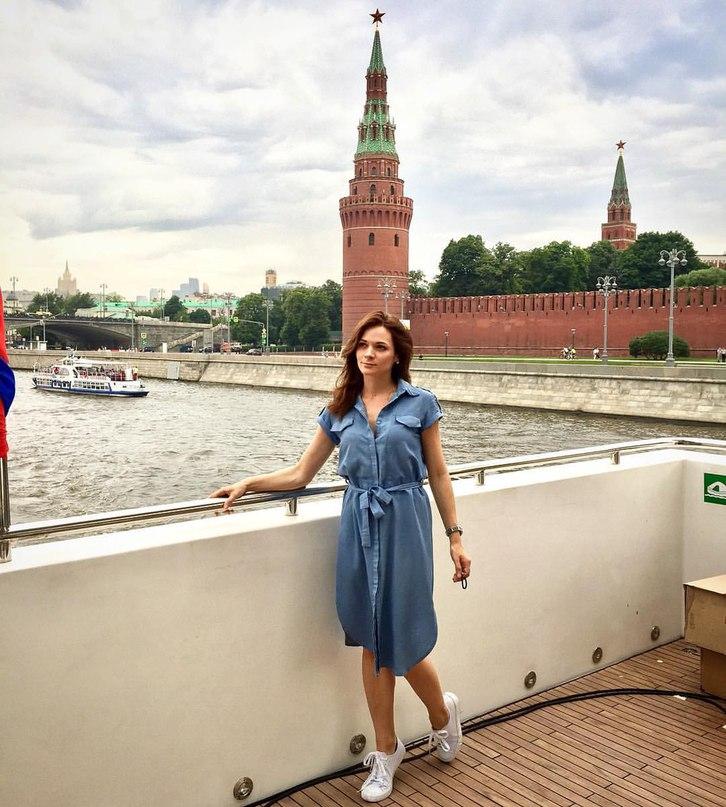 Александра Скачкова |