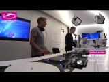 ASOT817 Yahel  Tammy - Cloud 9 (Oraw Remix)