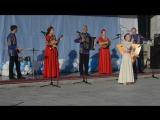 Наталья Сайфутдинова и ансамбль народной музыки