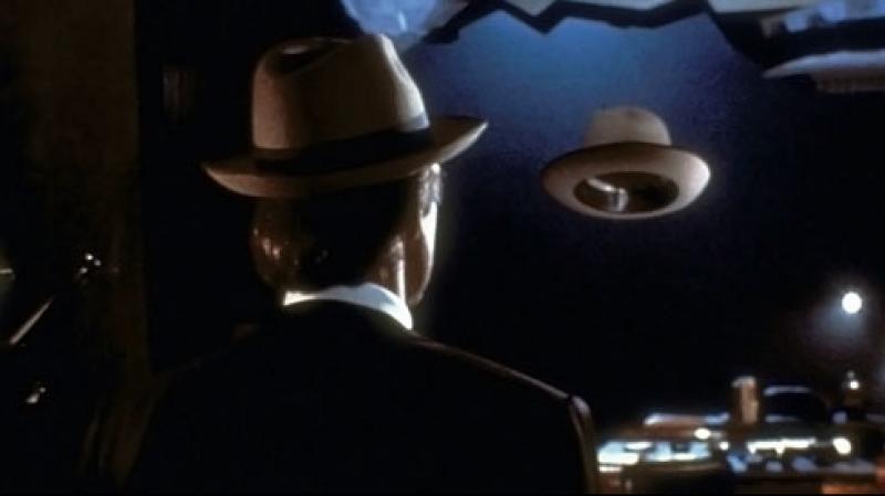 Исповедь человека-невидимки 1992, Великобритания, США, фантастика, комедия