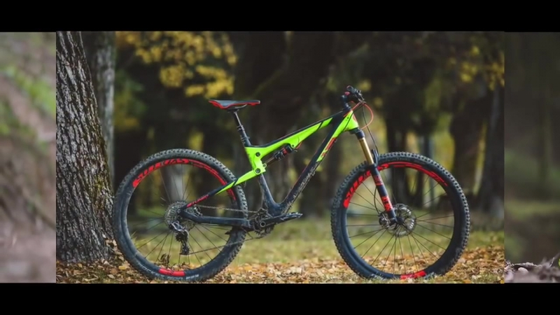 TOP MOUNTAIN BIKES _ 2017 _ Best enduro and trail mtb