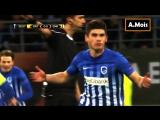 Ruslan Malinovskyi goal vs Gent