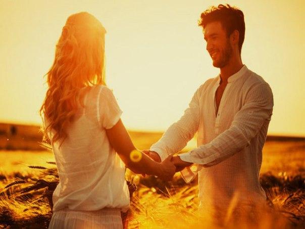 Основные задачи мужчины и женщины в союзе