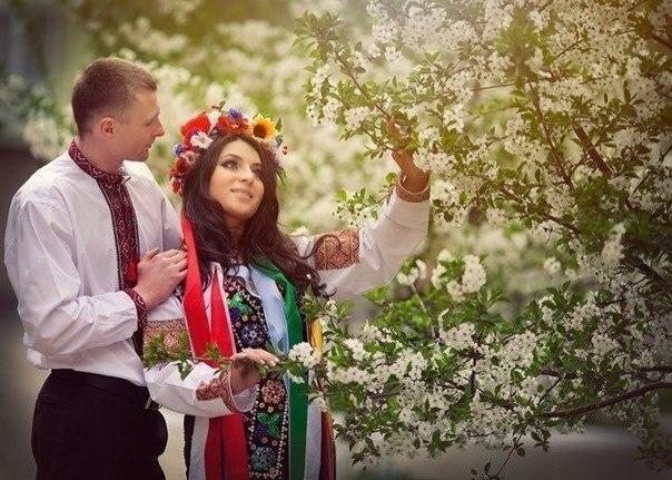 День влюбленных на Руси
