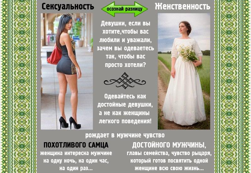 Смотреть всем девушкам и женщинам!