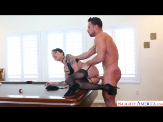 Honey Gold, Johnny Castle – My Wife's Hot Friend