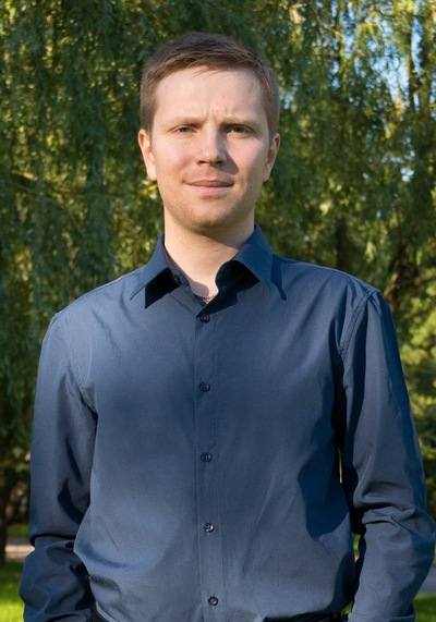 Данил Иванов
