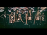 T-ara - Lovey Dovey - Zombie - Trimmed Ver- 좀비