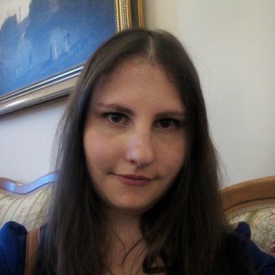 Дарья Натёсова