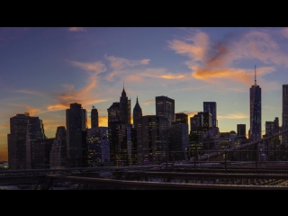 NEW YORK Chillout – Nu Jazz _ Deep House _ Lounge Music