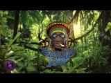 Alfons - Ganjaman 2015 (Official video) Bass Boosted (HD)