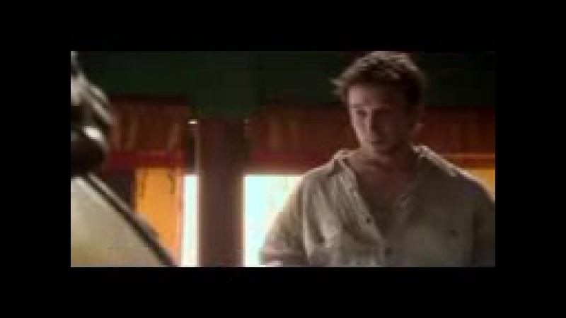 Фрагмент из фильма Библиотекарь