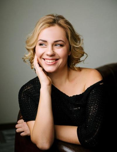Katya Sokolovskaya