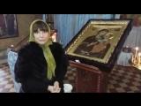 Заслуженная артистка РСФСР Наталья Варлей в селе Мокрый Корь. 25.12.2016 (1)