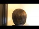 Буст ап волос Елена до и после!