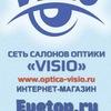 Оптика «VISIO» и eyetop.ru