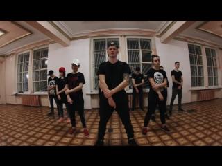 I Hip-Hop I Денис Волков | Мастерская танца Союз 36