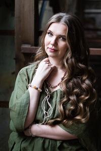 Жанна Радова