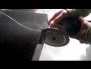резка и полировка гранита