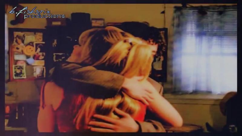 Lizzie McGuire / Лиззи Магуайр (Лиззи и Гордо) - I got you