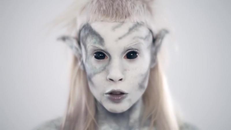 Die Antwoord - I Fink U Freeky [Trailer]