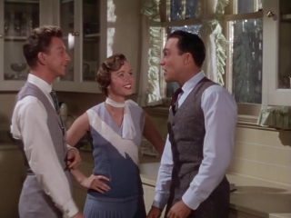 1080p HD Good Morning - Singin in the Rain (1952)