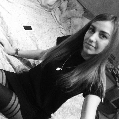Екатерина Баклушина