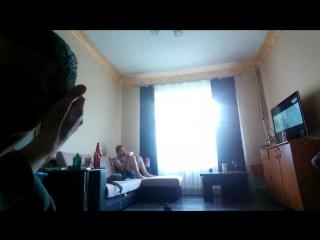 Maxik Kotov - Live