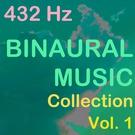 432 Hz - Binaural Wind