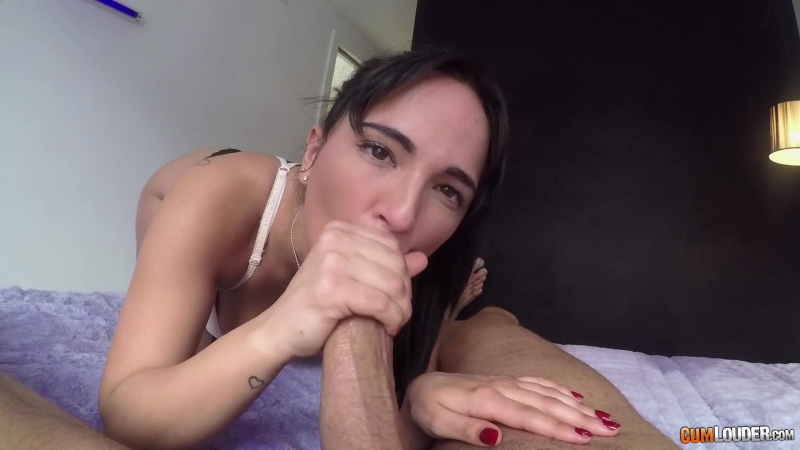 At home with Claudia Bavel Big Tits, POV, All Sex, New Porn