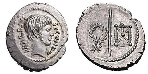 Римские фалеры