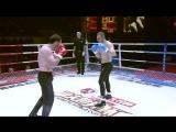 Andrei Chekhonin (Russia) vs. Nicola Gallo (Italy)