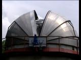 Первый в России солнечный синоптический телескоп появился на берегу Байкала