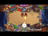 Zero Spells Deck in the Blood Magic Tavern Brawl