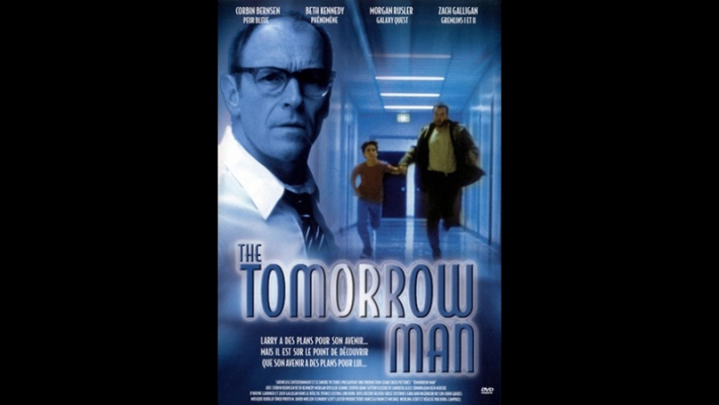 Человек из будущего (1996) 720HD