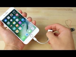 USB Killer vs iPhone 7 Plus - Instant Death